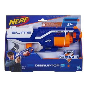 Nerf Elite Toy Gun