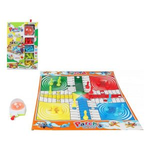 BOARD GAME GIANT PARCHIS