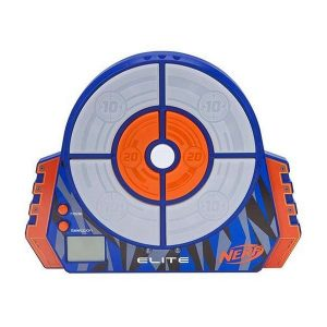 NERF Elite Digital Target Dartboards