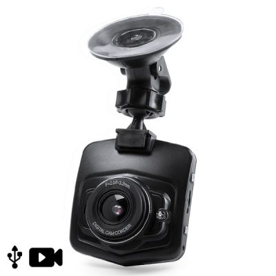 Sports Camera For Car