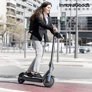 Pro Foldable Electric Scooter - Elscooter - Kickscooter