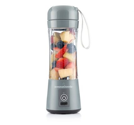 Portable Rechargeable Cup Blender