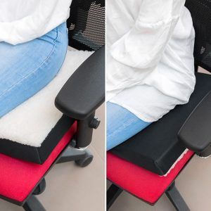 Comfortable Seat Cushion For Relaxation
